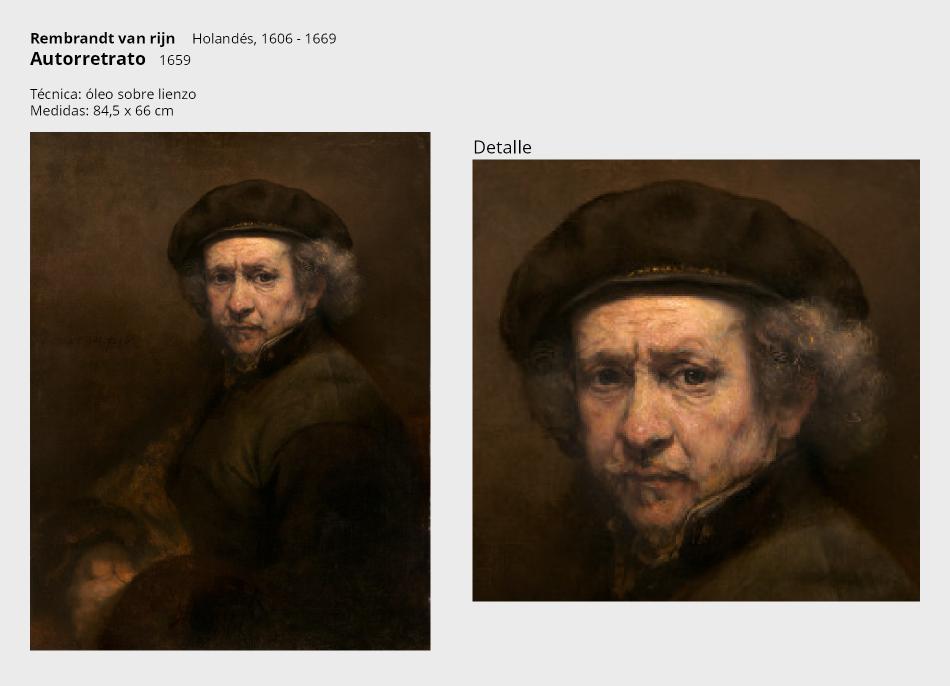 1 rembrandt