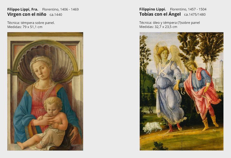 2 Fillipo Lippi --- Filippino Lippi  950px.