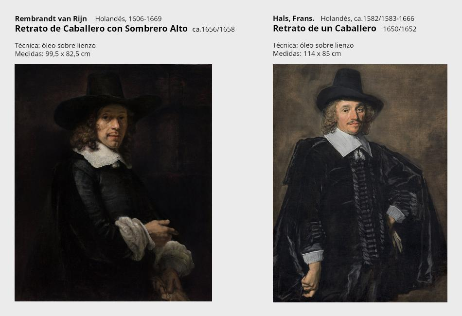 5 rembrand y hals
