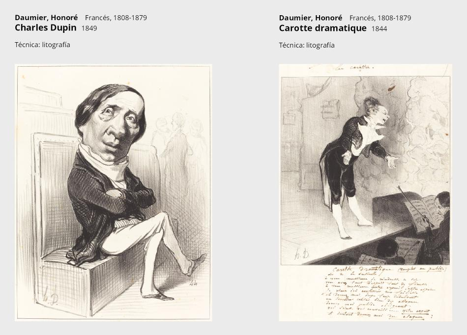 9 Daumier honore