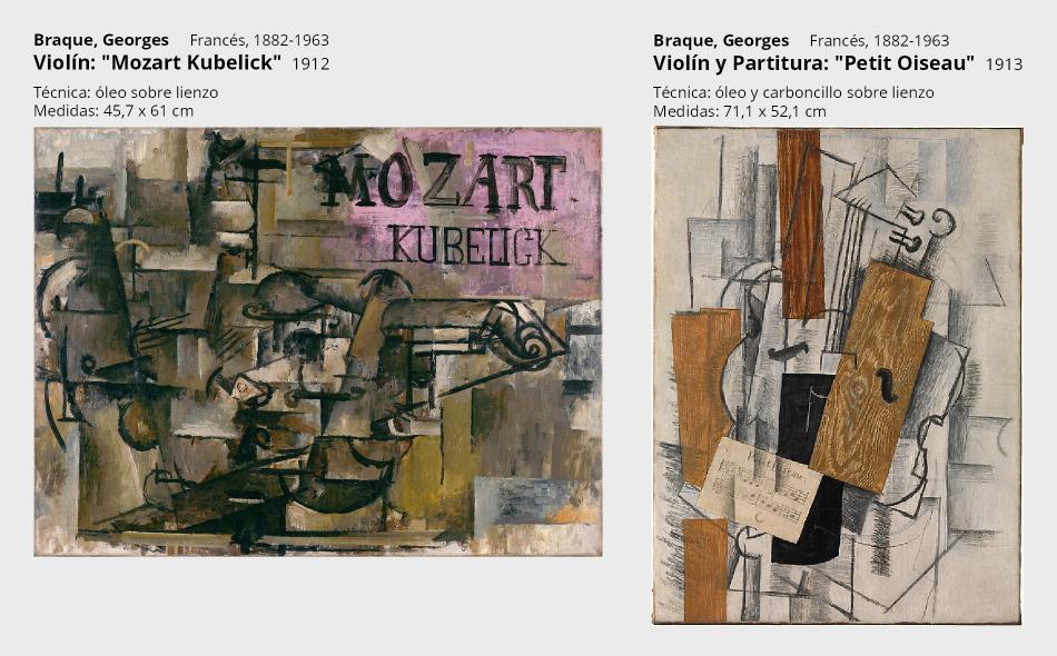 Braque georges 1