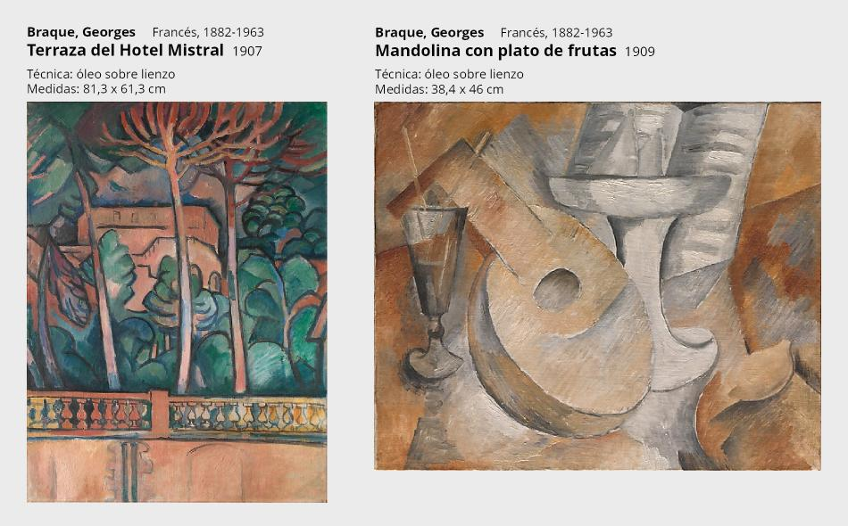 Braque georges 2