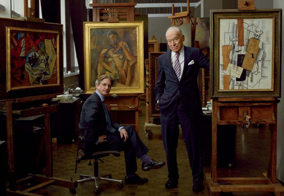 Lauder y Campbell