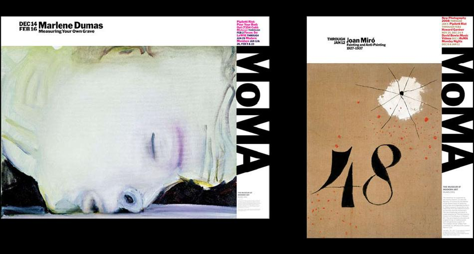 MoMA editorial