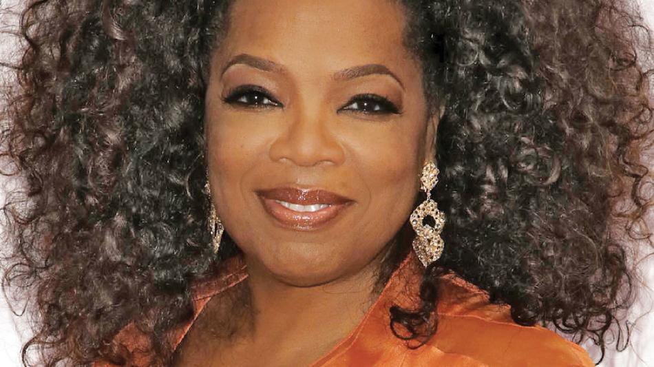 Oprah Winfrey header