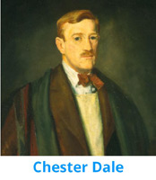 chester dale