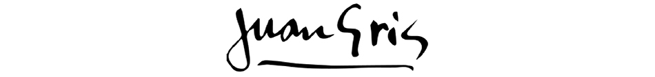 firma Juan Gris 950px