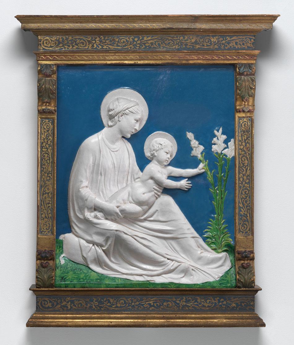 luca-della-robbia_madonna-and-child_c-1475_w