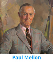 paul-mellon