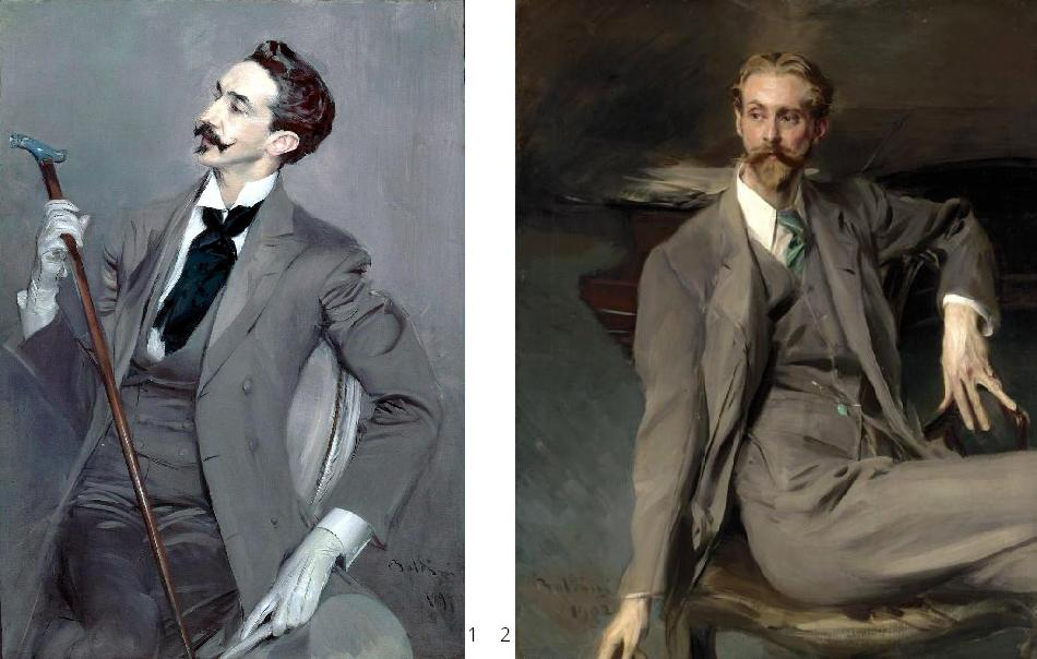 Boldini-Giovanni_portrait-of-conde-robert-de-montesquiou_portrait-of-lawrence-alexander-harrison