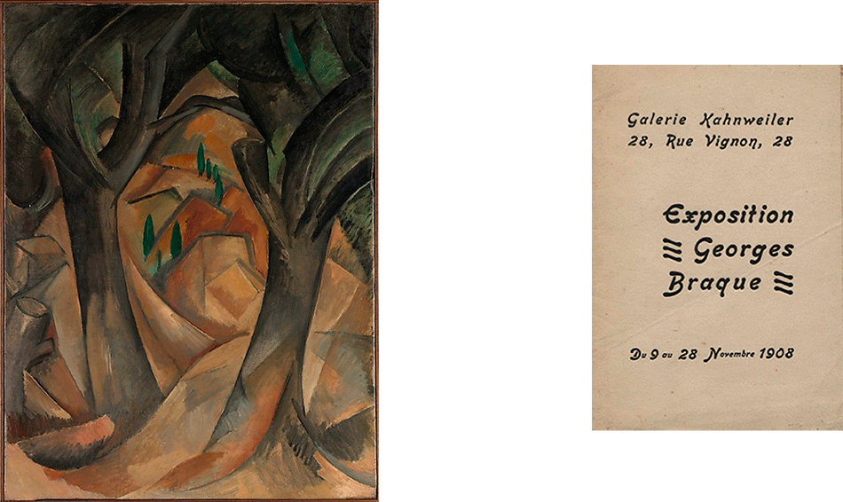 Braque-georges-exposicion-Kahnweiler