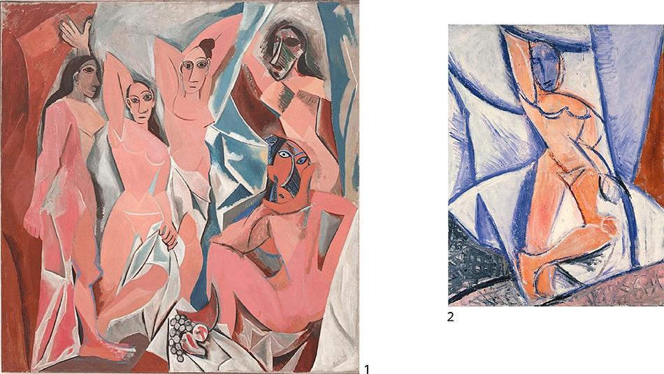 Les-demoiselles-d-avignon.-Picasso