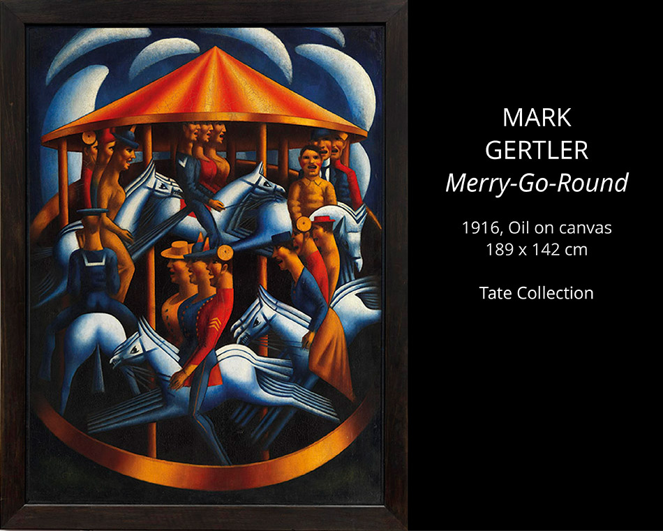 Mark-GERTLER-Merry-Go-Round