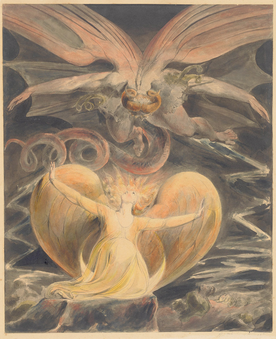 blake-william_the-great-red-dragon-and-the-woman-clothed-with-the-sun_rosenwald-lessing-julius-collection_national-gallery-of-art_washington-dc