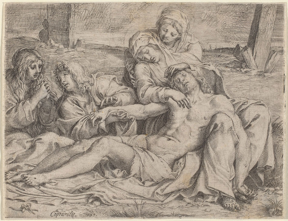 carracci-annibale_pieta_rosenwald-lessing-julius-collection_national-gallery-of-art_washington-dc
