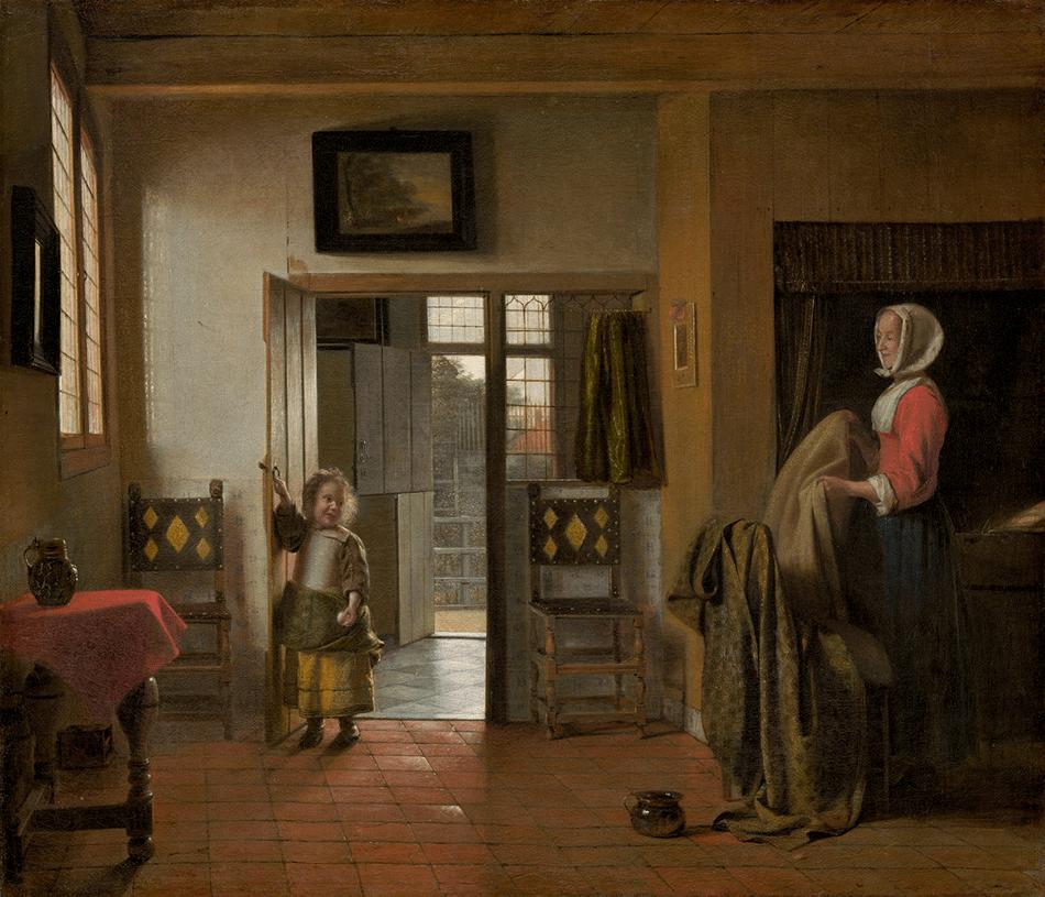 hooch--pieter-de_the-bedroom_widener-joseph-early-collection_national-gallery-of-art_washington-dc
