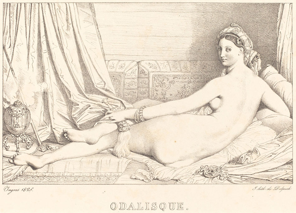 ingres-jean-auguste.dominique_odalisque_rosenwald-lessing-julius-collection_national-gallery-of-art_washington-dc