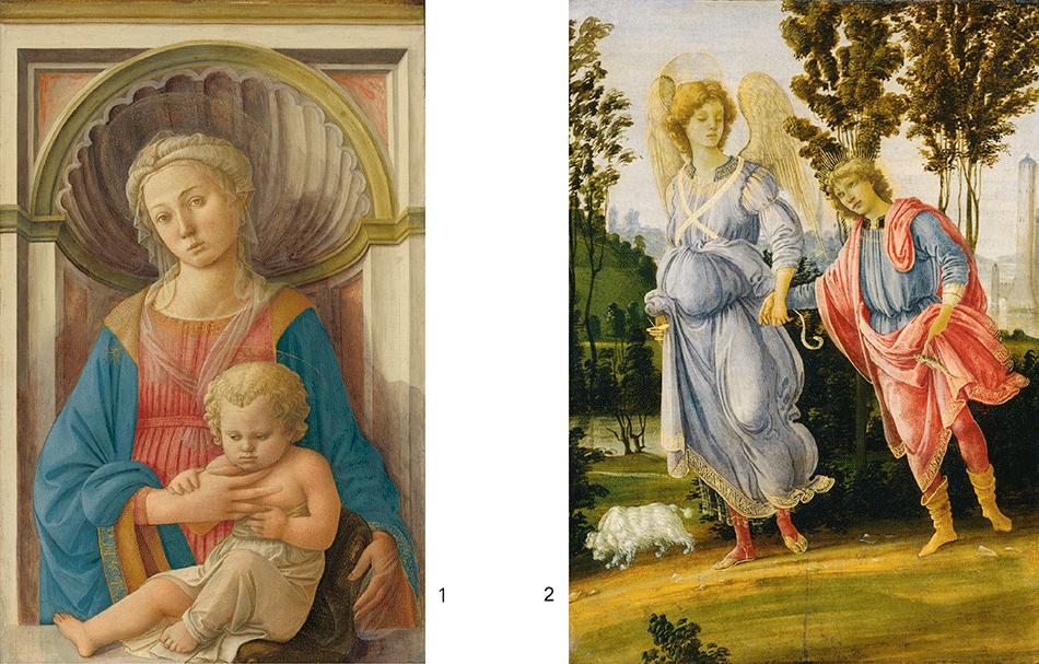 lippi-filippo-fra_madonna-and-child_lippi-filippino_tobias-and-the-angel