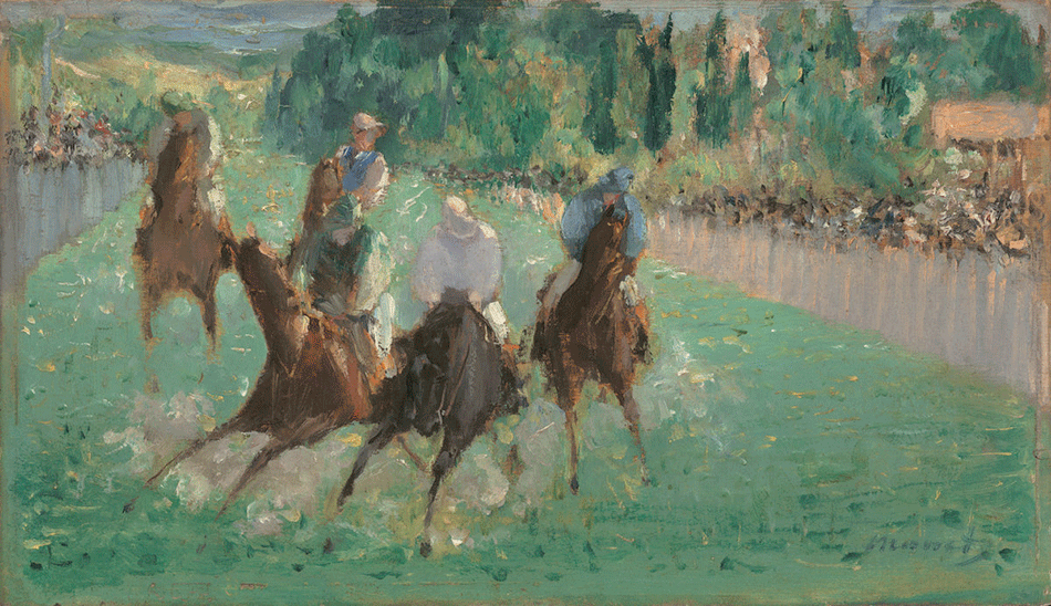 manet-edouard_at-the-races_widener-joseph-early-collection_national-gallery-of-art_washington-dc