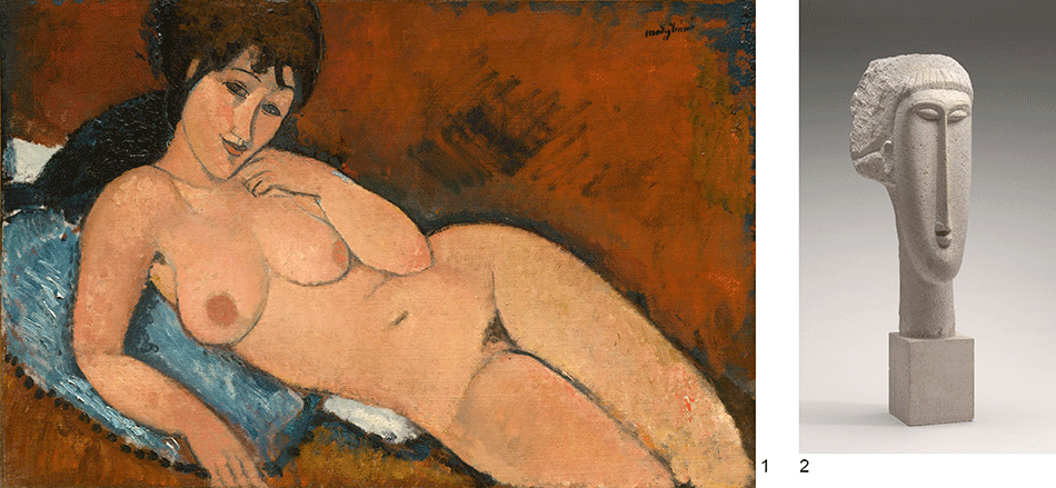 modigliani-amedeo_nude-on-a-blue-cushion_head-of-a-woman_dale-chester-collection-_national-gallery-of-art_washington-dc