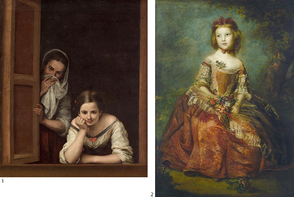 murillo-bartolome-esteban_two-women-at-a-window_reynolds-joshua-sir_lady-elizabeth-hamilton_widener-joseph-early-collection_national-gallery-of-art_washington-dc