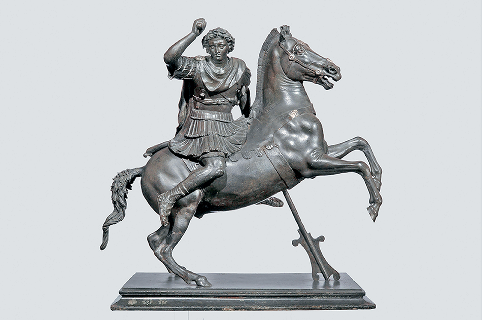 power-and-pathos_alexander-the-great-on-horseback