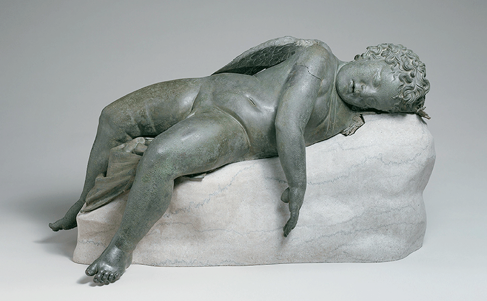 Eros  300 100 B C  Greek  Eros Greek God Symbol