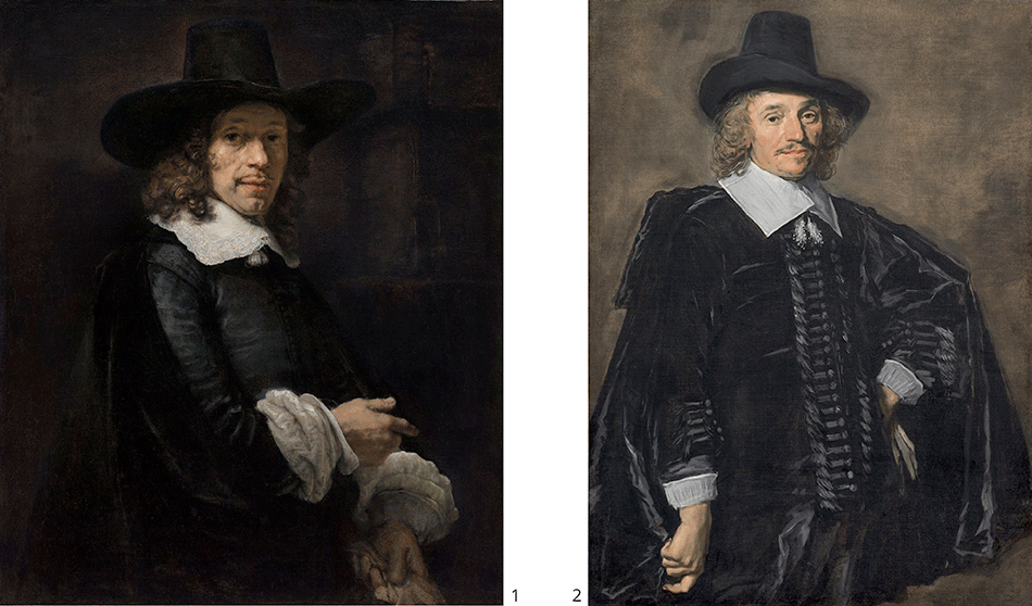 rembrandt-van-rijn_portrait-of-a-gentleman-with-a-tall-hat-and-globes_hals-frans_portrait-of-a-gentleman_widener-joseph-early-collection_national-gallery-of-art_washington-dc