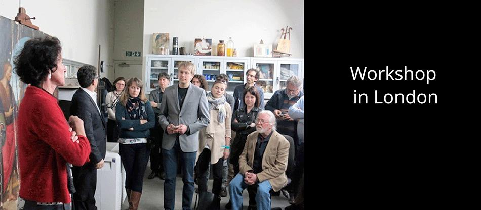 workshop-in-london