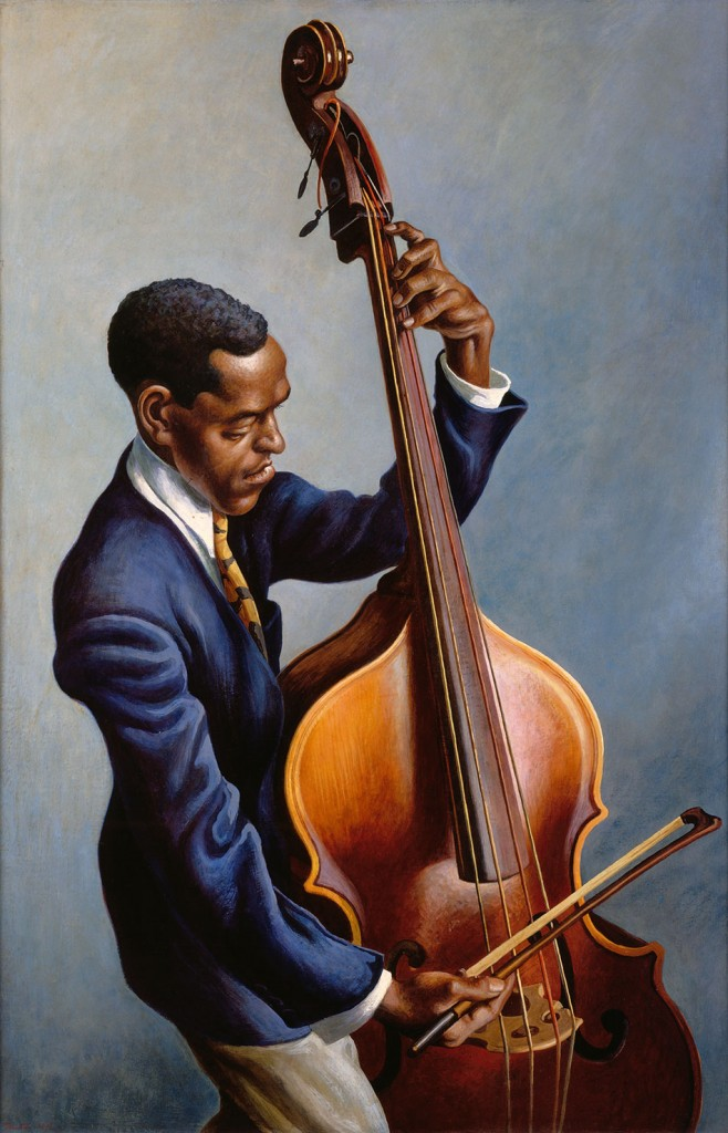 Portrait-of-a-Musician-1949-Mizzou
