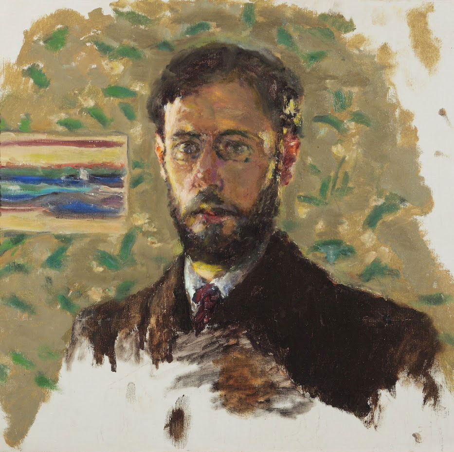 pierre-bonnard_self-portrait