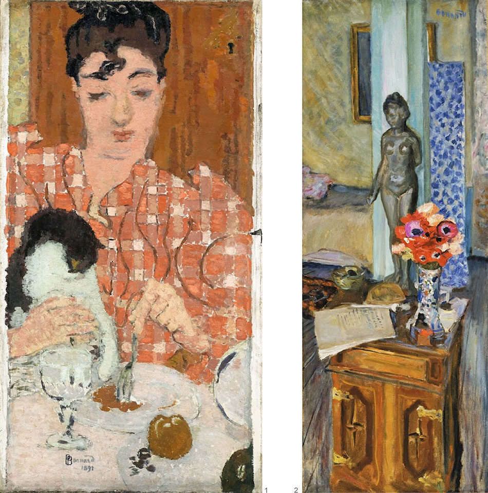 pierre-bonnard_the-checkered-blouse_homage-to-maillol