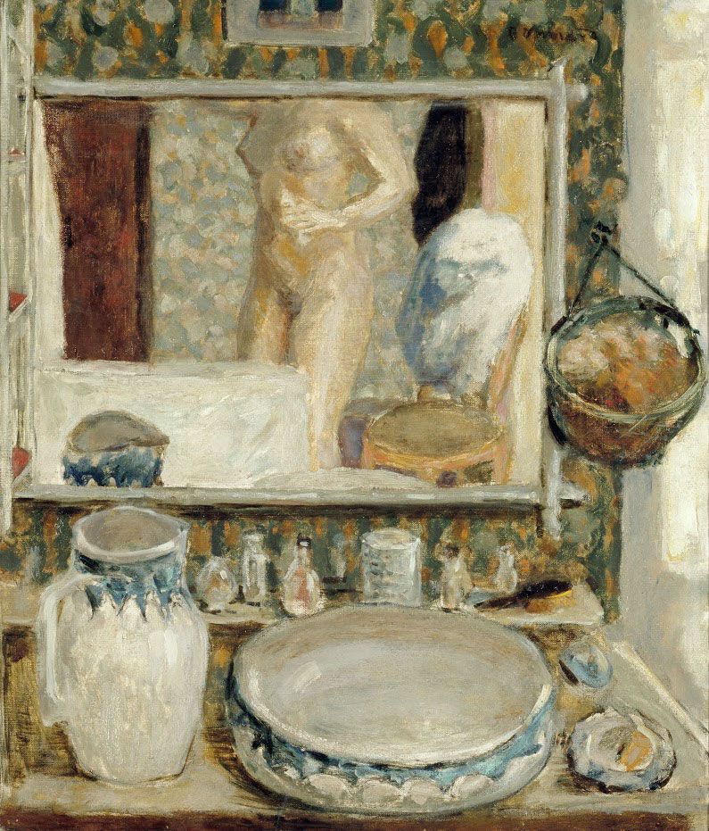 pierre-bonnard_the-dressing-table