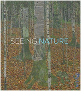 seeing nature catalogue