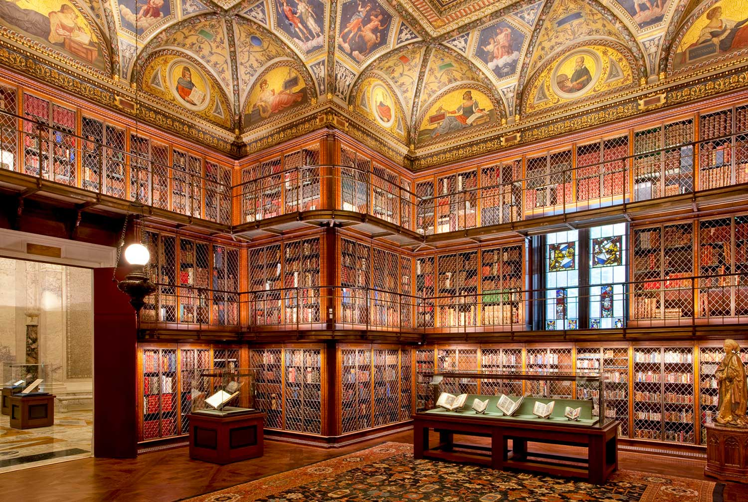 4-pierpont-morgan-s-library_south-east-view