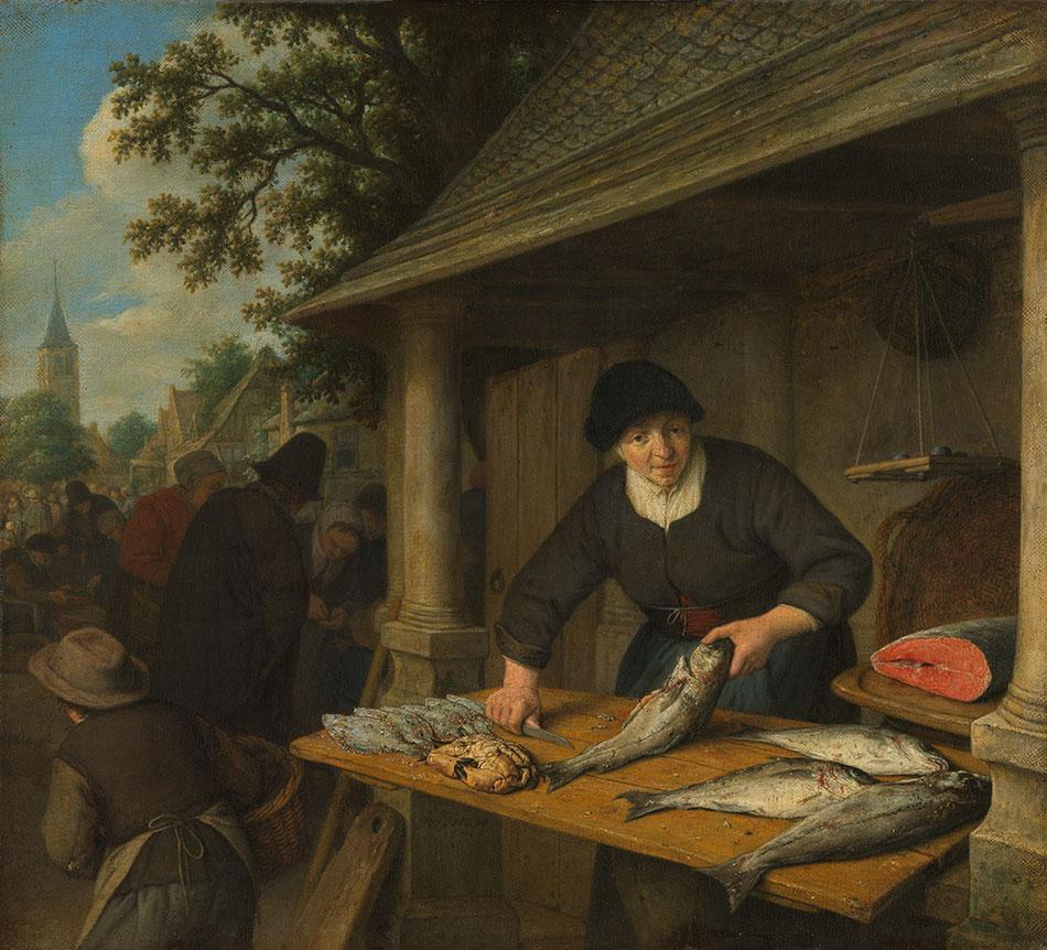 adriaen-van-ostade_the-fishwife