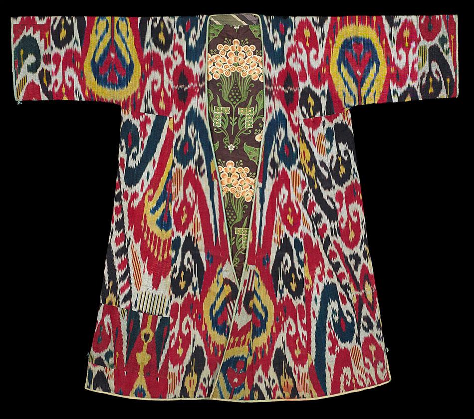 all-the-colors-of-the-rainbow_uzbekistan-ikats_-birmingham-museum-of-art_ikat18a
