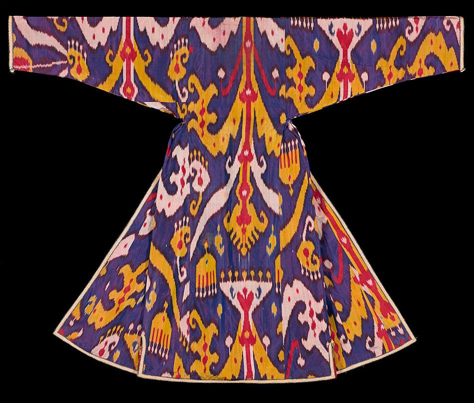 all-the-colors-of-the-rainbow_uzbekistan-ikats_-birmingham-museum-of-art_ikat3b