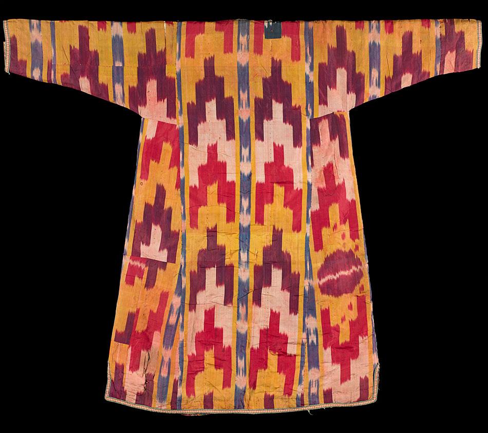 all-the-colors-of-the-rainbow_uzbekistan-ikats_-birmingham-museum-of-art_ikat4a