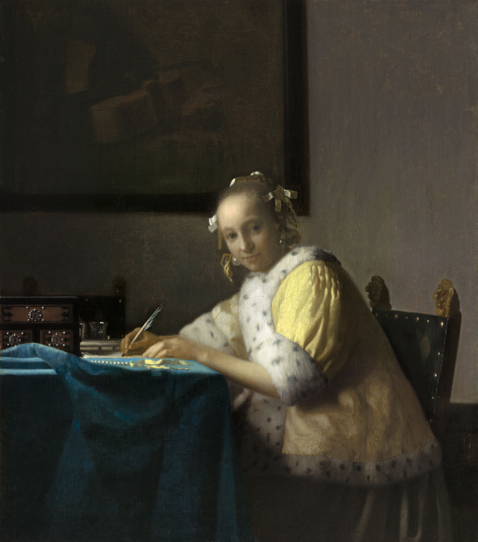 johannes-vermeer_a-lady-writing