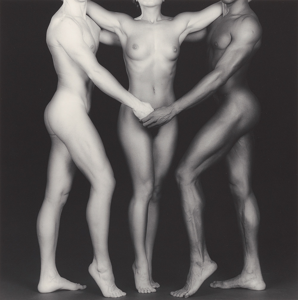 robert-mapplethorpe_ken -anlisa-and-tylet
