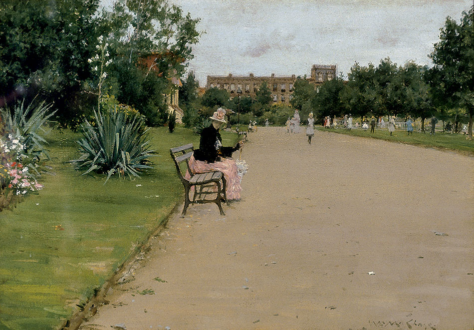 william-merritt-chase_a-city-park