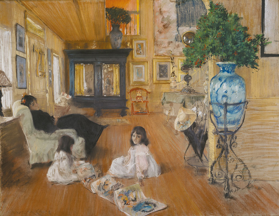 william-merritt-chase_hall-at-shinnecock