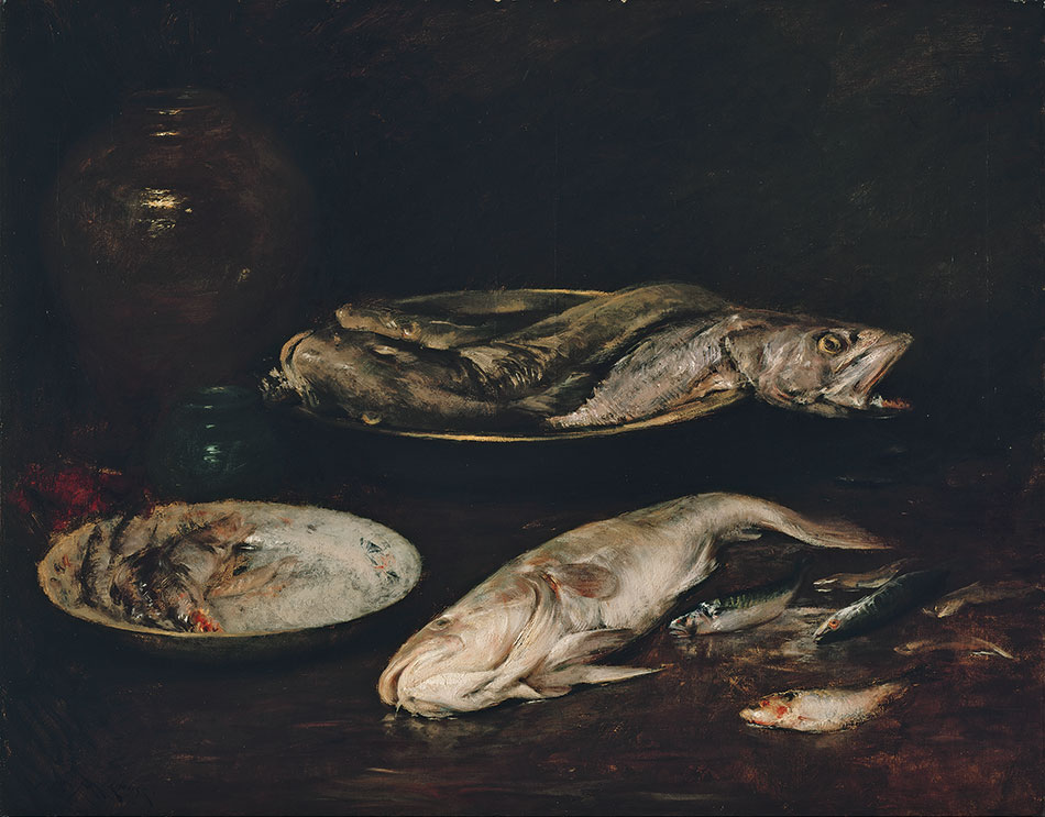 william-merritt-chase_still-life-fish