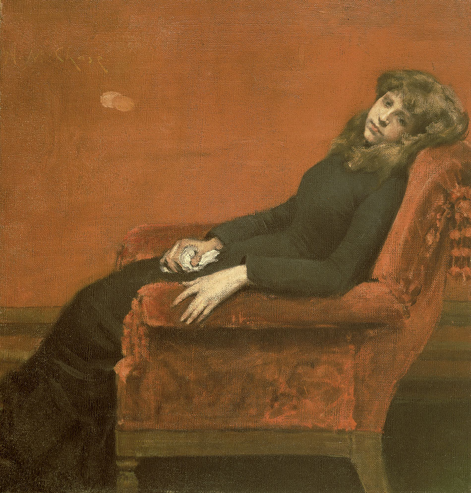 william-merritt-chase_the-young-orphan