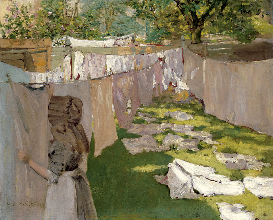 william-merritt-chase_washing-day