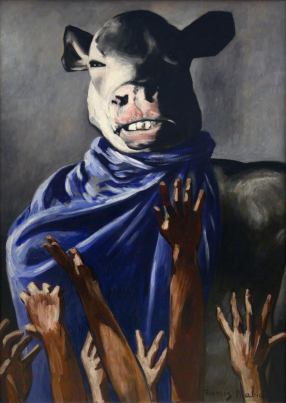 1941-1942_ladoration-du-veau