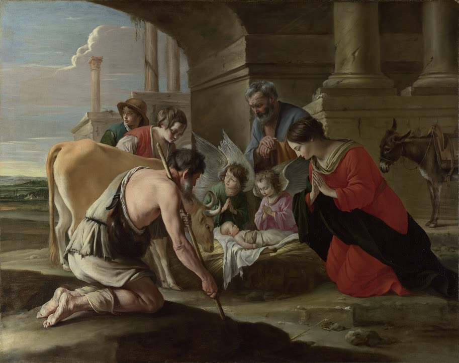 le-nain_adoration-of-the-shepherds