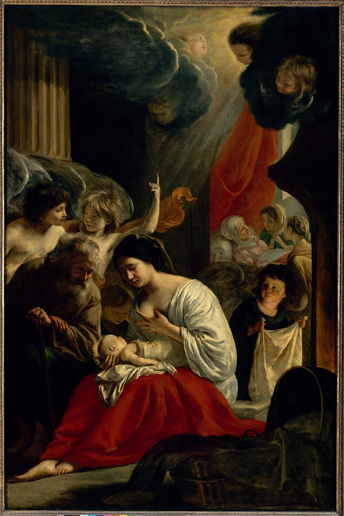 le-nain_nativity-of-the-virgin