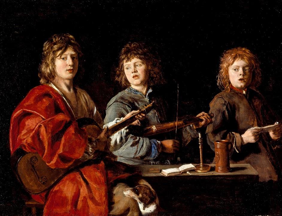 le-nain_three-young-musicians